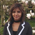 Meena Balasubramanian
