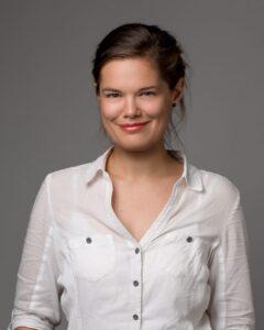 Michaela Th. Mayrhofer, PhD