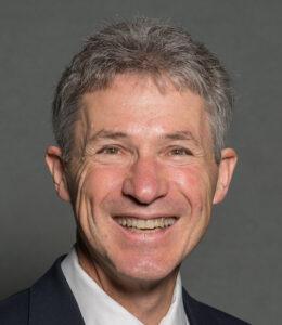 Matthew Warman, MD