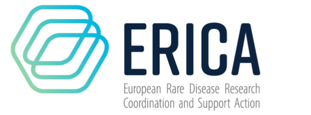 ERICA - European Rare Disease Research Coordination and Support Action