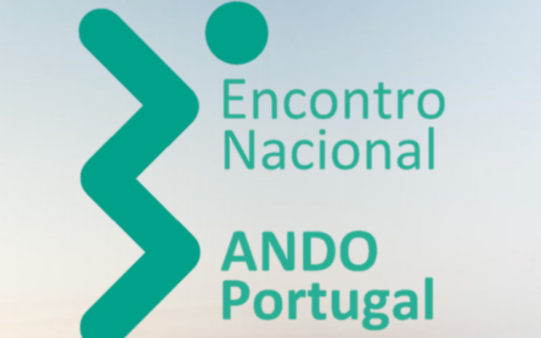 The 3rd ANDO National Meeting in Coimbra, Portugal