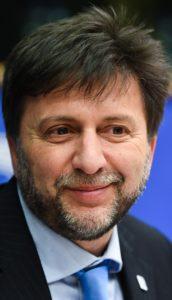 Dr. Luca Sangiorgi