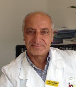 Dr. Sandro Giannini